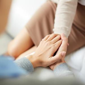 Meeste gescheiden vrouwen praten niet over verdeling pensioen