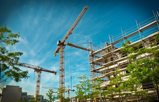 Cessieverbod in de bouw: de wanprestatie van de aannemer