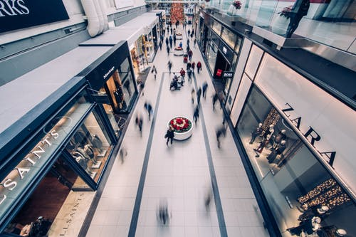 Concurrentiebeding legt bouw Aldi supermarkt stil